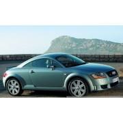 Lemy blatniku Audi TT 1999-2006