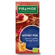 Piramide Thee Wintermix