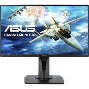 Asus VG255H Monitor Gaming 24,5'' Full Hd Led Opaco Nero