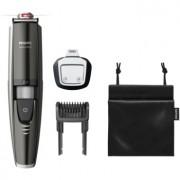 Philips Beardtrimmer Series 9000 BT9297/15 водоустойчива машинка за подстригване на брада с лазерно насочване
