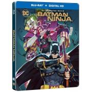 Warner Home Video Batman Ninja - Steelbook