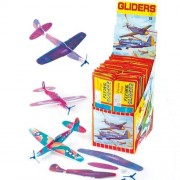 Baker Ross Flying Gliders (Pack of 12)