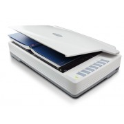 PLUSTEK SCANNER OPTICPRO A320L A3 1600 DPI TOUCH BUTTON LED