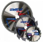 Disc lemn SAW BLADE WELLCUT STANDARD 250X32 40T