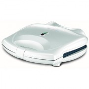 BAJAJ MAJESTY NEW SWX 3 SANDWITCH SANDWITCH TOASTER MAKER WHITE BODY