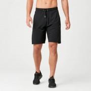 Myprotein Form Sweat Shorts - Black - XS