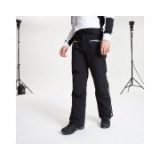 Men's Rise Out Black Label Waterproof Ski Pants Black