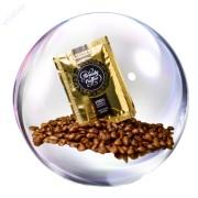 MAKKA Beauty Coffee termékminta