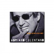 Universal Music Adriano Celentano - Io Non So Parlar D'amore (Remastered) - CD