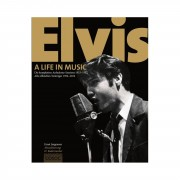 Bosworth Music Elvis - A Life In Music