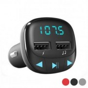 Bil MP3-spelare Energy Sistem 448241 - Färg: Röd