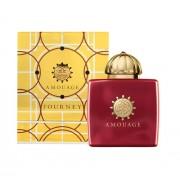 Amouage Journey Woman 100Ml Senza Confezione Per Donna Senza Confezione(Eau De Parfum)