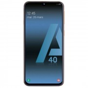 Samsung Galaxy A40 64 Gb Dual Sim Coral Libre