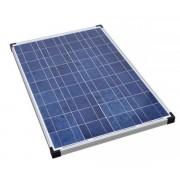 Napelem modul, polikristályos, 270W névleges teljesítményű, aluminium kerettel, IP67-es védettséggel 16,6%-os hatásfokkal SOLARWATT (VISION60P/270)