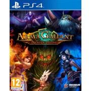 PS4, ArmaGallant, Decks of Destiny