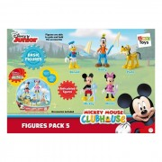 Figurice Mickey Mouse Club House 5 kom