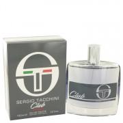 Sergio Tacchini Club Intense Eau De Toilette Spray 3.3 oz / 97.59 mL Men's Fragrance 533374