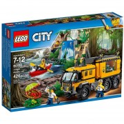 LEGO - 60160 LEGO CITY JUNGLE MOBILE LAB 426 PZAS