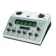 Többfunkciós akupunktúrás készülék-KWD 808/ 1 Hat csatornás