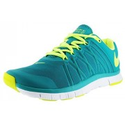 Nike Men's NIKE FREE TRAINER 3.0 TRAINING SHOES TURBO GREEN/VOLT/WHITE 9.5 D(M) US