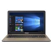 ASUS VivoBook 15 X540NA-GQ129T Fekete