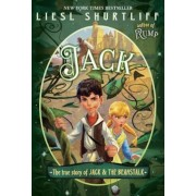 Jack: The True Story of Jack and the Beanstalk, Paperback