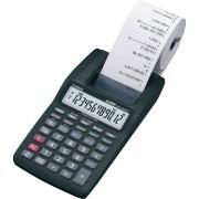 Calcolatrice scrivente Casio HR-8TEC - 066737 Calcolatrice da tavolo scrivente 99 X 196 X 41,1 mm con display da 12 cifre con carta di tipo comune in confezione da 1 Pz.