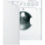 Пералня за вграждане, Indesit IWME106(EU), Енергиен клас: А+, 6кг