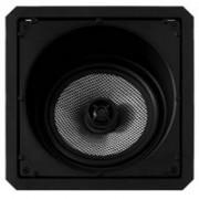 Caixa de Som Loud Áudio SL6 120 BL LX, Fibra de Carbono, Ângulo