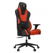 HHGears XL300 Gaming Chair Black/Red