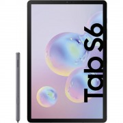 "Samsung Galaxy Tab S6 Android tablet PC 26.7 cm (10.5 "") 128 GB Wi-Fi Siva 2.8 GHz Android™ 9.0 2560 x 1600 piksel"