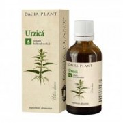 Tinctura Urzica Dacia Plant 50ml