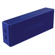 Creative bluetooth reproduktor MUVO 2, blue