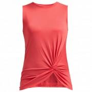 Röhnisch - Women's Knot Singlet - T-shirt technique taille L, rouge