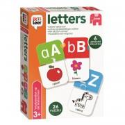 Ik Leer Letters