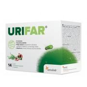 Sensilab Urifar gegen Blasenentzündung, 14 Beutel