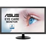 "Monitor LED TN ASUS 21.5"", Full HD, VGA, Negru, VP228DE"