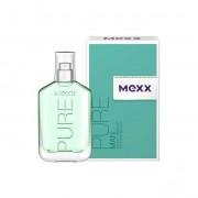 Mexx - pure man eau de toilette - 75 ml spray