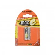 Piles rechargeables LR03 maxE AAA ni-mh 800mAh Blister de 4