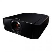 JVC DLA-X5000 - Projecteur D-ILA - 3D - 1700 lumens - 3840 x 2160 - 16:9 - HD 4K - objectif zoom