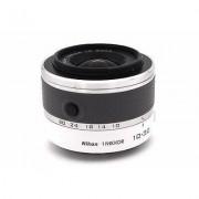 Nikon Objetivos Nikon 1 NIKKOR 10-30 mm f / 3.5-5.6 VR
