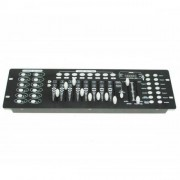 Controller efecte lumini Show Lighting DMX 512, 192 canale