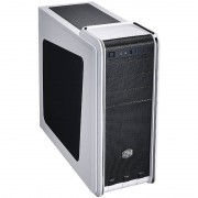 Carcasa Cooler Master CM 590 III Window White