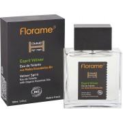 Florame Eau de Toilette Vetiver Spirit - 100 ml