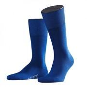 Falke Airport Men Socks Royal Blue
