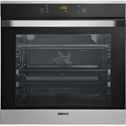 Beko OIM39600X Einbau-Backofen, Autark, Touch Control Display