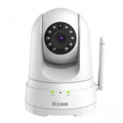 IP Камера, D-Link mydlink Full HD Pan & Tilt Wi-Fi Camera, DCS-8525LH