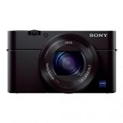 Sony Cybershot DSC-RX100III compact camera
