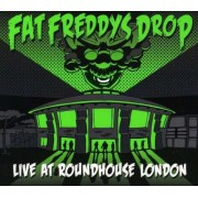 Fat Freddy's Drop - Live At Roundhouse (0730003461729) (1 CD)