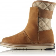 Sorel Newbie Snowboots Dames - Elk. British Tan - Maat 43